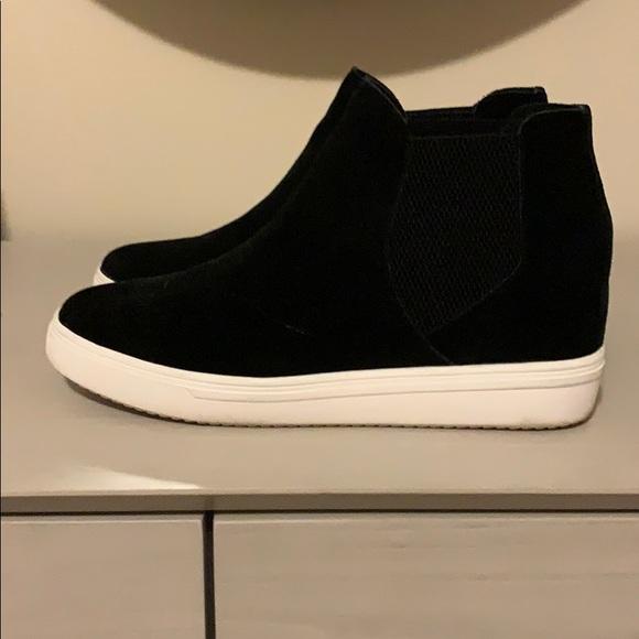 Steve Madden Sultan Chelsea Sneaker